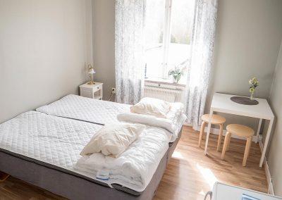 Vandrarhem Skövde - Tibro i Skaraborg.